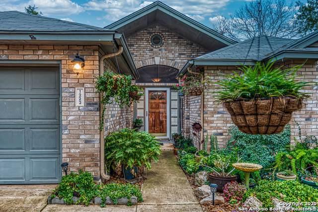 1222 Crumpet, San Antonio, TX 78253 (#1433709) :: The Perry Henderson Group at Berkshire Hathaway Texas Realty