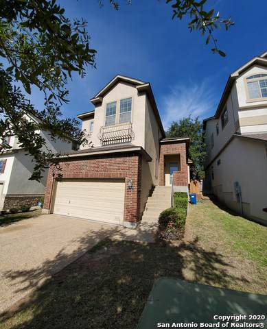 1235 Nicholas Manor, San Antonio, TX 78258 (MLS #1433712) :: BHGRE HomeCity