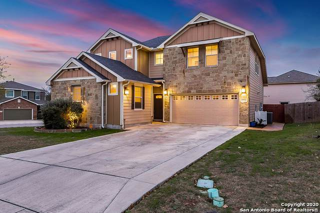 10704 Sable Range, San Antonio, TX 78245 (#1433724) :: The Perry Henderson Group at Berkshire Hathaway Texas Realty