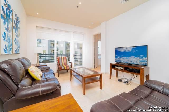 17902 La Cantera Pkwy #207, San Antonio, TX 78257 (MLS #1433725) :: Alexis Weigand Real Estate Group