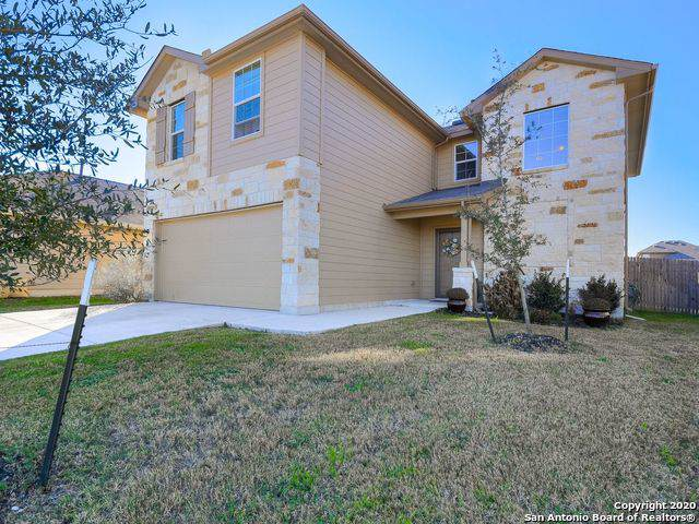 9827 Selestat Pt, Schertz, TX 78154 (MLS #1433728) :: Alexis Weigand Real Estate Group