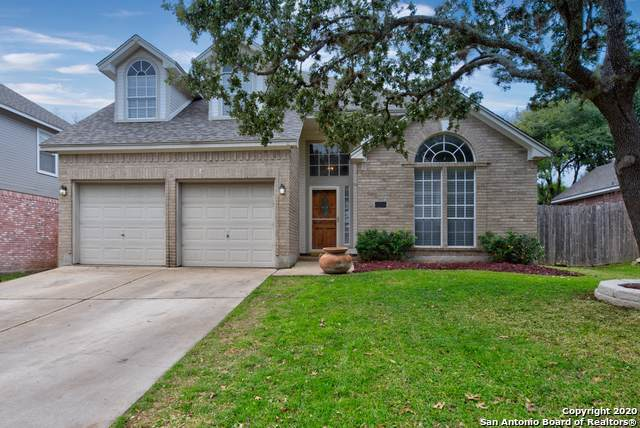 9415 Antoine Forest Dr, San Antonio, TX 78254 (MLS #1433730) :: Alexis Weigand Real Estate Group