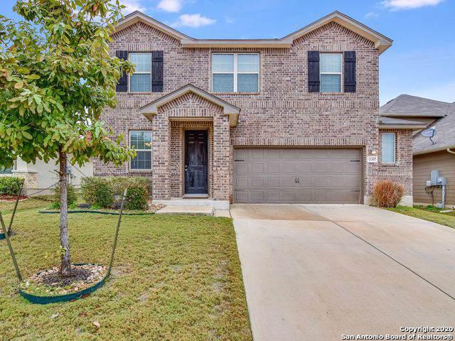 11307 Silver Rose, San Antonio, TX 78245 (MLS #1433739) :: BHGRE HomeCity