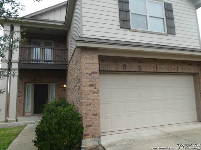 6802 Puente Flds, Converse, TX 78109 (MLS #1433740) :: BHGRE HomeCity