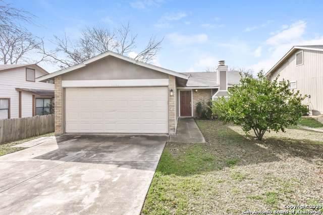 5107 Anacacho St, San Antonio, TX 78217 (#1433741) :: The Perry Henderson Group at Berkshire Hathaway Texas Realty