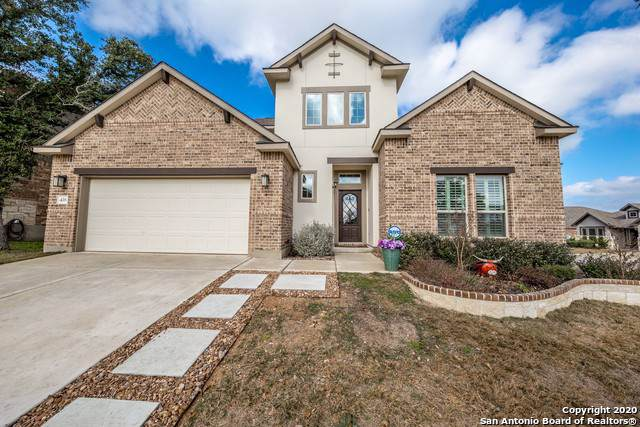 416 Whistlers Way, Spring Branch, TX 78070 (#1433746) :: The Perry Henderson Group at Berkshire Hathaway Texas Realty