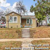 615 W Huisache Ave, San Antonio, TX 78212 (MLS #1433747) :: Exquisite Properties, LLC