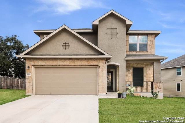 10635 Blue Wolf Pier, San Antonio, TX 78245 (#1433748) :: The Perry Henderson Group at Berkshire Hathaway Texas Realty