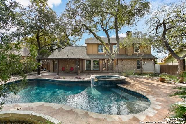 2427 Blue Quail Dr, San Antonio, TX 78232 (MLS #1433753) :: Reyes Signature Properties