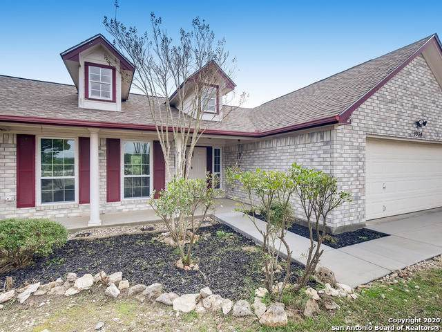 1034 Cash Ln, Canyon Lake, TX 78133 (#1433763) :: The Perry Henderson Group at Berkshire Hathaway Texas Realty