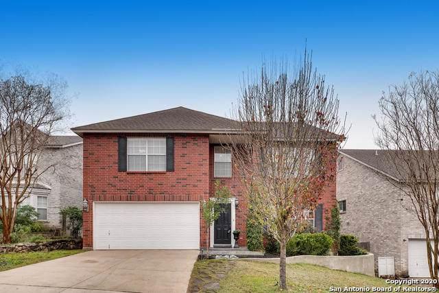 1307 Pecan Station, San Antonio, TX 78258 (#1433767) :: The Perry Henderson Group at Berkshire Hathaway Texas Realty