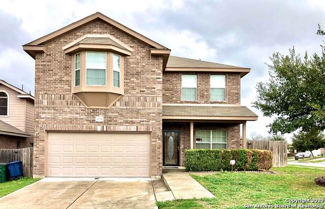 6926 Port Bay, San Antonio, TX 78242 (#1433775) :: The Perry Henderson Group at Berkshire Hathaway Texas Realty