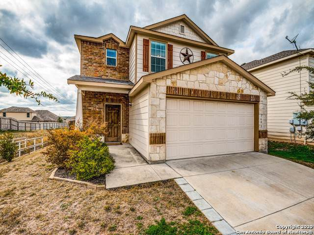 3603 Friendly Acres, Schertz, TX 78154 (MLS #1433778) :: Reyes Signature Properties