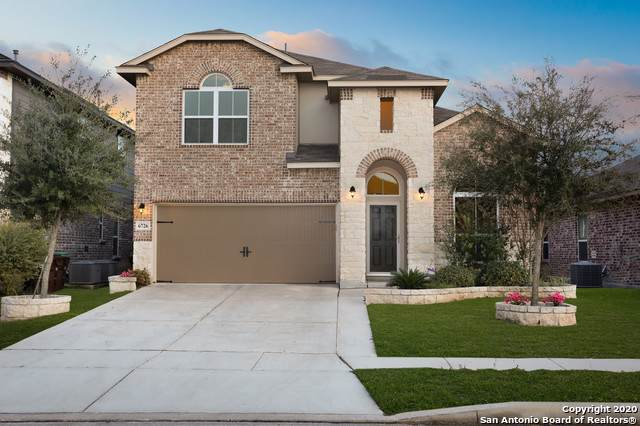 6726 Indian Lodge, San Antonio, TX 78253 (MLS #1433787) :: NewHomePrograms.com LLC