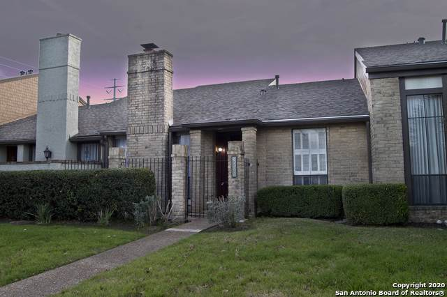 3928 Barrington St, San Antonio, TX 78217 (MLS #1433788) :: Alexis Weigand Real Estate Group