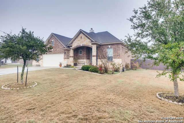 3325 Joshs Way, Marion, TX 78124 (#1433791) :: The Perry Henderson Group at Berkshire Hathaway Texas Realty
