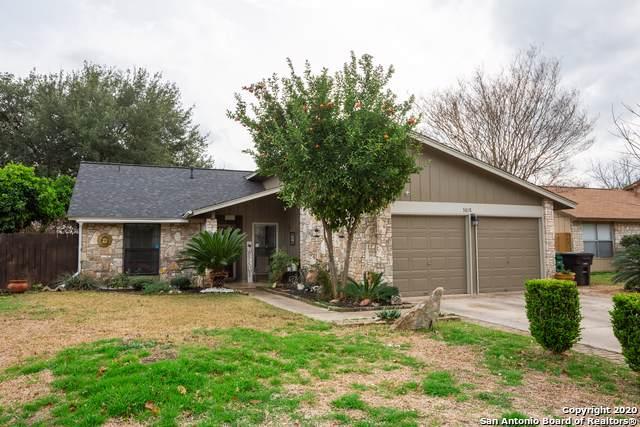 3018 Desert Morning St, San Antonio, TX 78251 (MLS #1433792) :: BHGRE HomeCity
