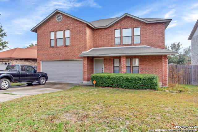 8026 Manderly Pl, Converse, TX 78109 (#1433800) :: The Perry Henderson Group at Berkshire Hathaway Texas Realty