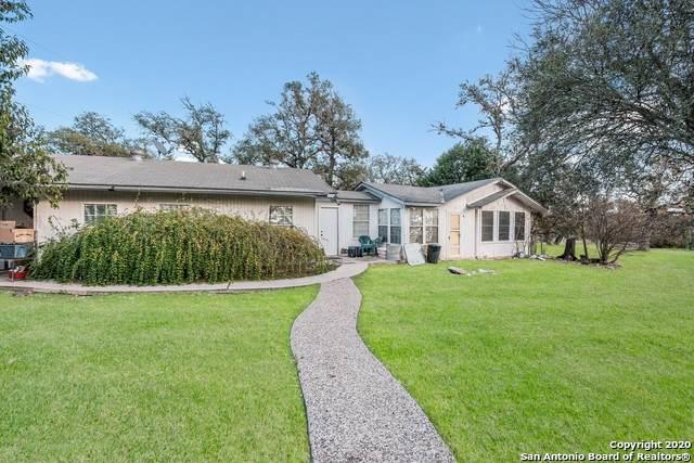 1401 Dezarae, San Antonio, TX 78253 (#1433803) :: The Perry Henderson Group at Berkshire Hathaway Texas Realty