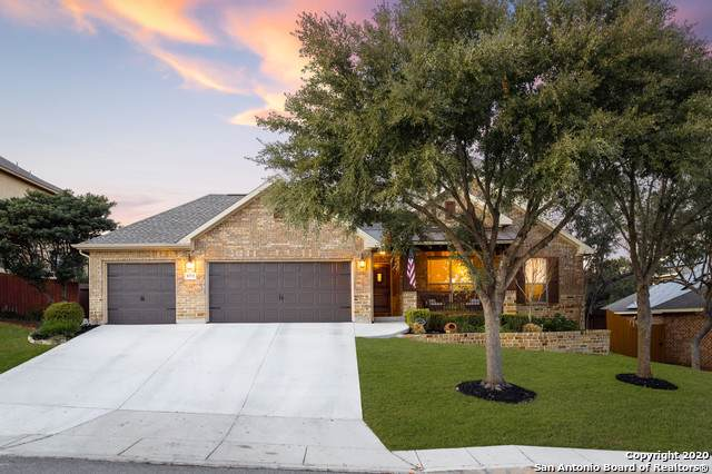 1011 Boulder Cyn, San Antonio, TX 78260 (MLS #1433804) :: Alexis Weigand Real Estate Group