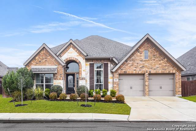 2160 Mill Vly, Seguin, TX 78155 (MLS #1433805) :: Alexis Weigand Real Estate Group