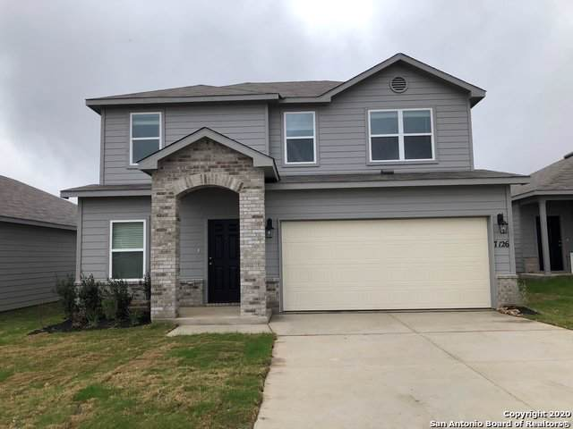7126 Lunar Eclipse, Converse, TX 78109 (MLS #1433807) :: Glover Homes & Land Group