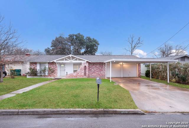 208 Avenue E St, Converse, TX 78109 (#1433814) :: The Perry Henderson Group at Berkshire Hathaway Texas Realty