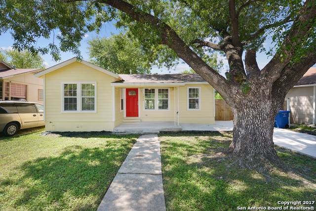 1234 Edison Dr, San Antonio, TX 78201 (MLS #1433817) :: Alexis Weigand Real Estate Group