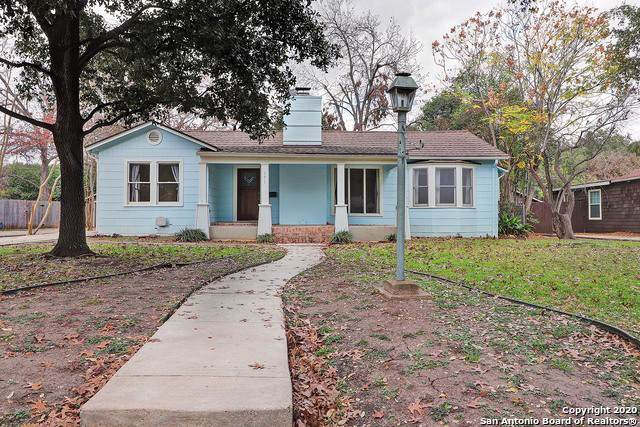 171 Claywell Dr, San Antonio, TX 78209 (MLS #1433818) :: Alexis Weigand Real Estate Group