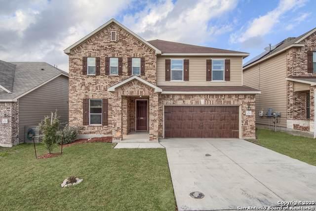 125 Landmark Park, Cibolo, TX 78108 (MLS #1433820) :: Alexis Weigand Real Estate Group