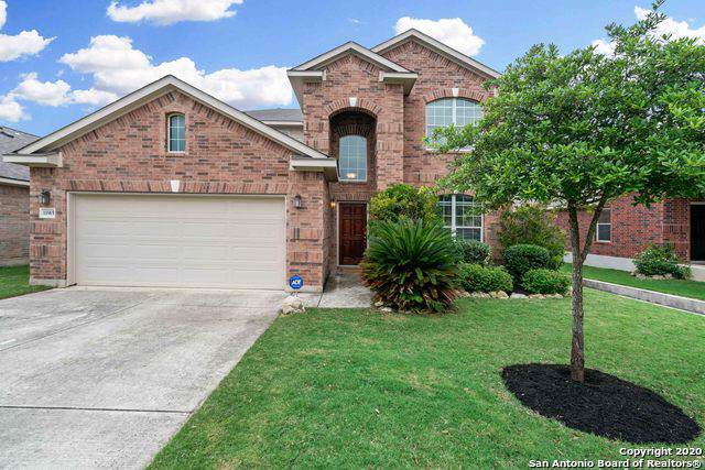 11915 Presidio Path, San Antonio, TX 78253 (MLS #1433825) :: NewHomePrograms.com LLC