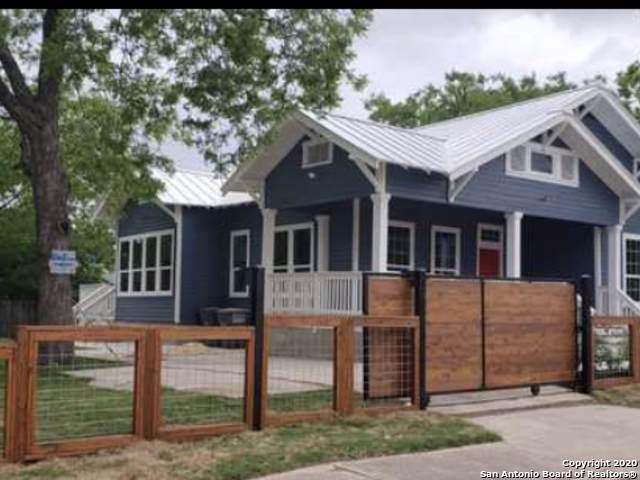 421 S Pine St, San Antonio, TX 78203 (MLS #1433838) :: Vivid Realty