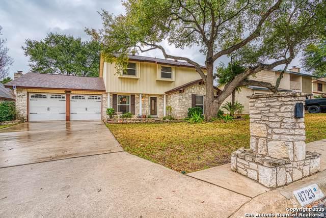 8723 Timberwick St, San Antonio, TX 78250 (#1433839) :: The Perry Henderson Group at Berkshire Hathaway Texas Realty