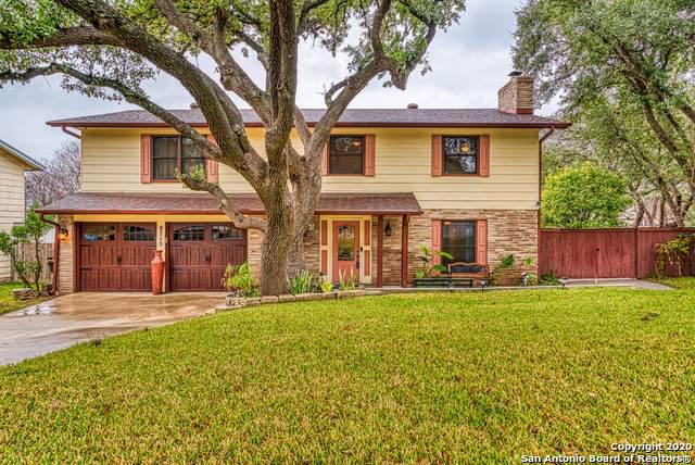 8715 Timberwick St, San Antonio, TX 78250 (#1433840) :: The Perry Henderson Group at Berkshire Hathaway Texas Realty