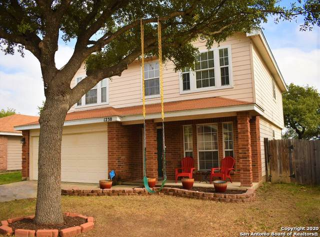 1230 Cougar Country, San Antonio, TX 78251 (MLS #1433843) :: Alexis Weigand Real Estate Group
