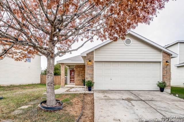 8103 Brushy Mdw, San Antonio, TX 78254 (MLS #1433845) :: Alexis Weigand Real Estate Group