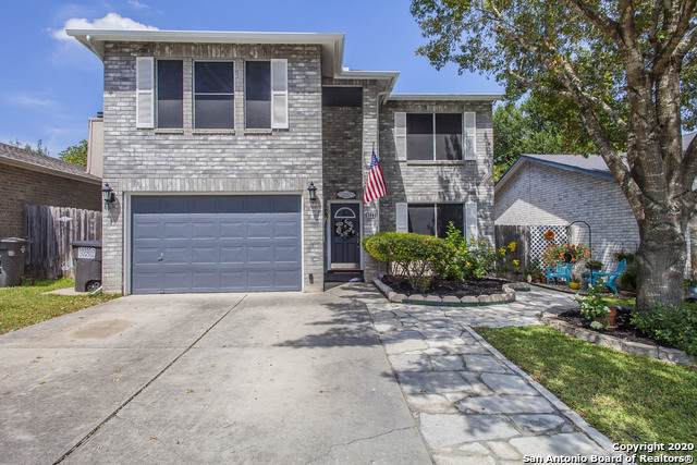 9227 Peuplier, San Antonio, TX 78254 (MLS #1433848) :: Alexis Weigand Real Estate Group