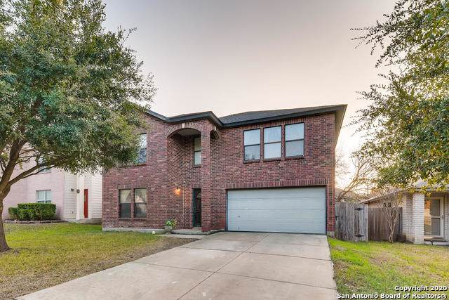 411 Upland Crk, San Antonio, TX 78245 (#1433852) :: The Perry Henderson Group at Berkshire Hathaway Texas Realty