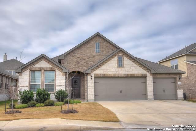 9011 Highland Star, San Antonio, TX 78254 (MLS #1433854) :: Alexis Weigand Real Estate Group