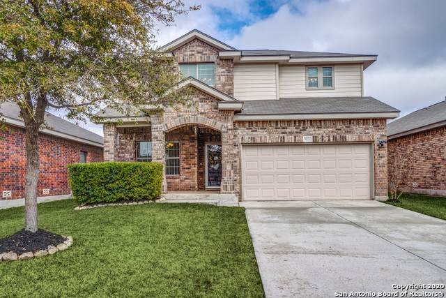 9831 Rostock Ln, Helotes, TX 78023 (#1433855) :: The Perry Henderson Group at Berkshire Hathaway Texas Realty
