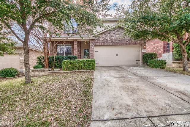 12170 Karnes Way, San Antonio, TX 78253 (MLS #1433856) :: NewHomePrograms.com LLC