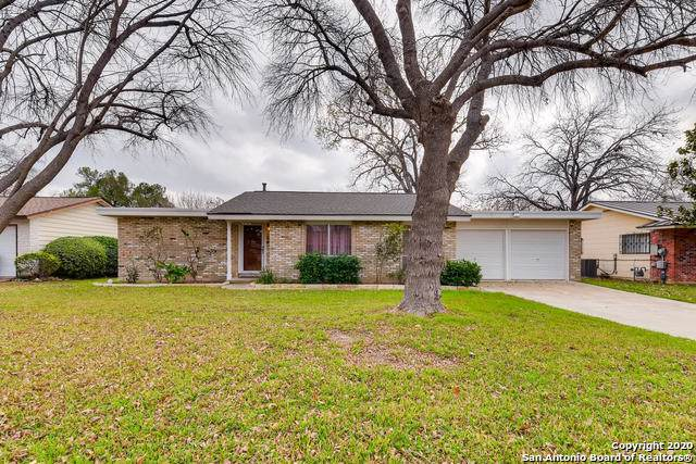 4138 Hillswind St, San Antonio, TX 78217 (MLS #1433863) :: Alexis Weigand Real Estate Group