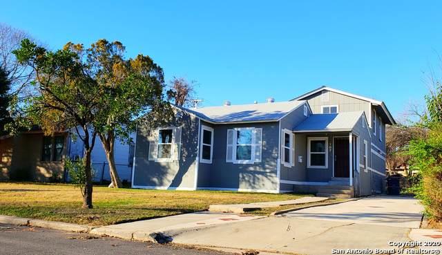 107 Christine Dr, San Antonio, TX 78223 (MLS #1433866) :: Alexis Weigand Real Estate Group