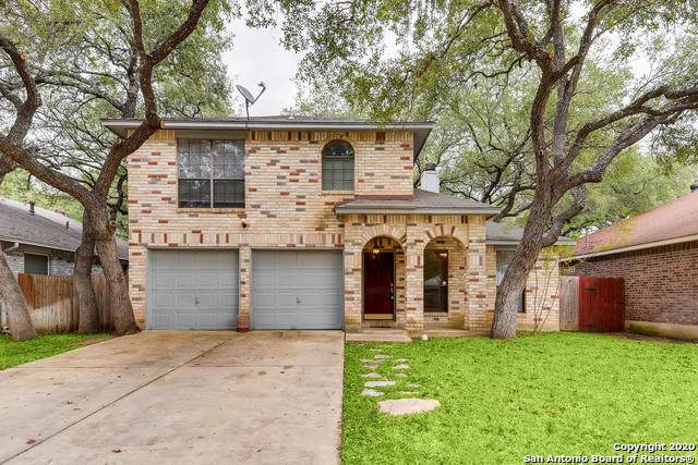 1530 Danehill Dr, San Antonio, TX 78253 (#1433871) :: The Perry Henderson Group at Berkshire Hathaway Texas Realty