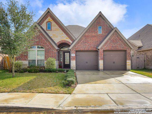 2145 Pioneer Pass, Seguin, TX 78155 (MLS #1433875) :: Alexis Weigand Real Estate Group