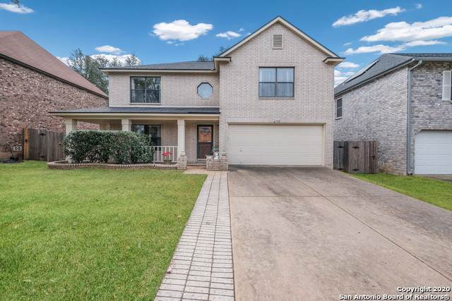 6755 Shadow Run, San Antonio, TX 78250 (MLS #1433876) :: Vivid Realty