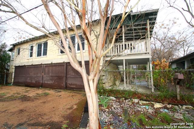 410 Tendick St, San Antonio, TX 78209 (MLS #1433881) :: Alexis Weigand Real Estate Group