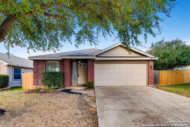 9731 Girth Ln, San Antonio, TX 78254 (MLS #1433884) :: Alexis Weigand Real Estate Group