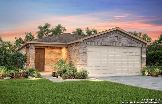 12062 Canyon Rock Lane, San Antonio, TX 78254 (MLS #1433885) :: NewHomePrograms.com LLC