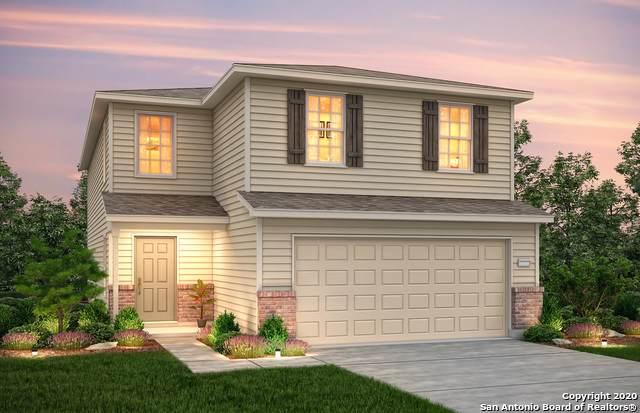 12002 Canyon Rock Lane, San Antonio, TX 78254 (MLS #1433887) :: Alexis Weigand Real Estate Group